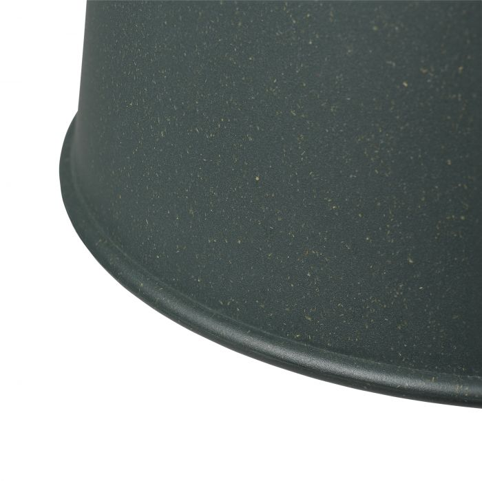 Muuto Grain Lamp dark green