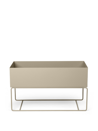 Ferm Living Plant Box Large Cashmere