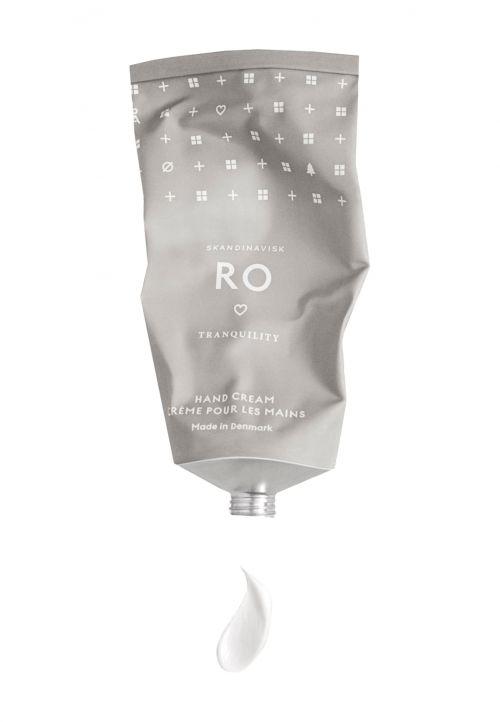 Skandinavisk Hand Cream Ro