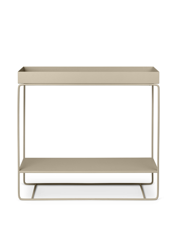 Ferm Living Plant Box Two-Tier Cashmere
