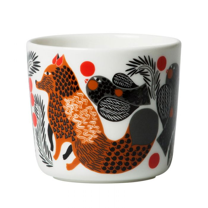 Oiva/Ketunmarja coffee cup 2dl, without handle