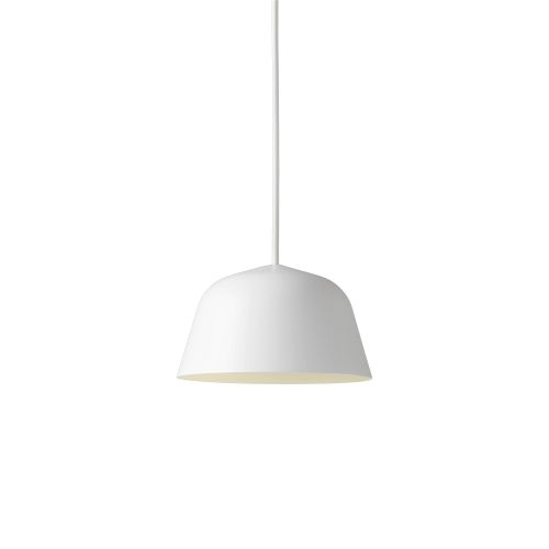 Ambit lamp 16,5 cm white