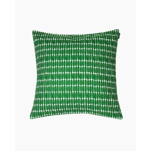 Marimekko alku cushion cover 40x40 green