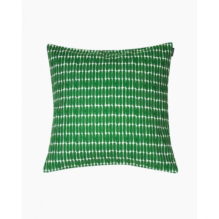 Marimekko alku cushion cover 40x40 green