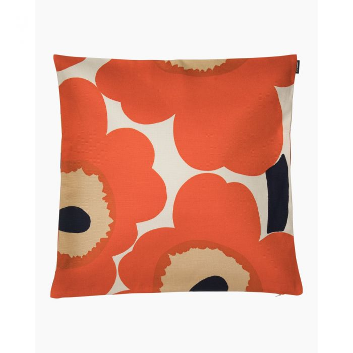 Unikko cushion cover 50x50cm