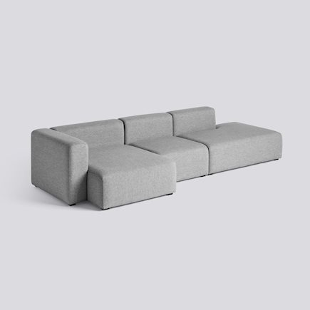 Mags 3 seater Combination 4 Left 8262+9302+1063
