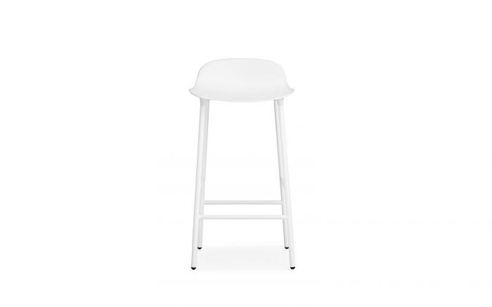 Normann CPH Bar Stool 65cm Steel