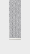 Ferm Living Behang Herringbone