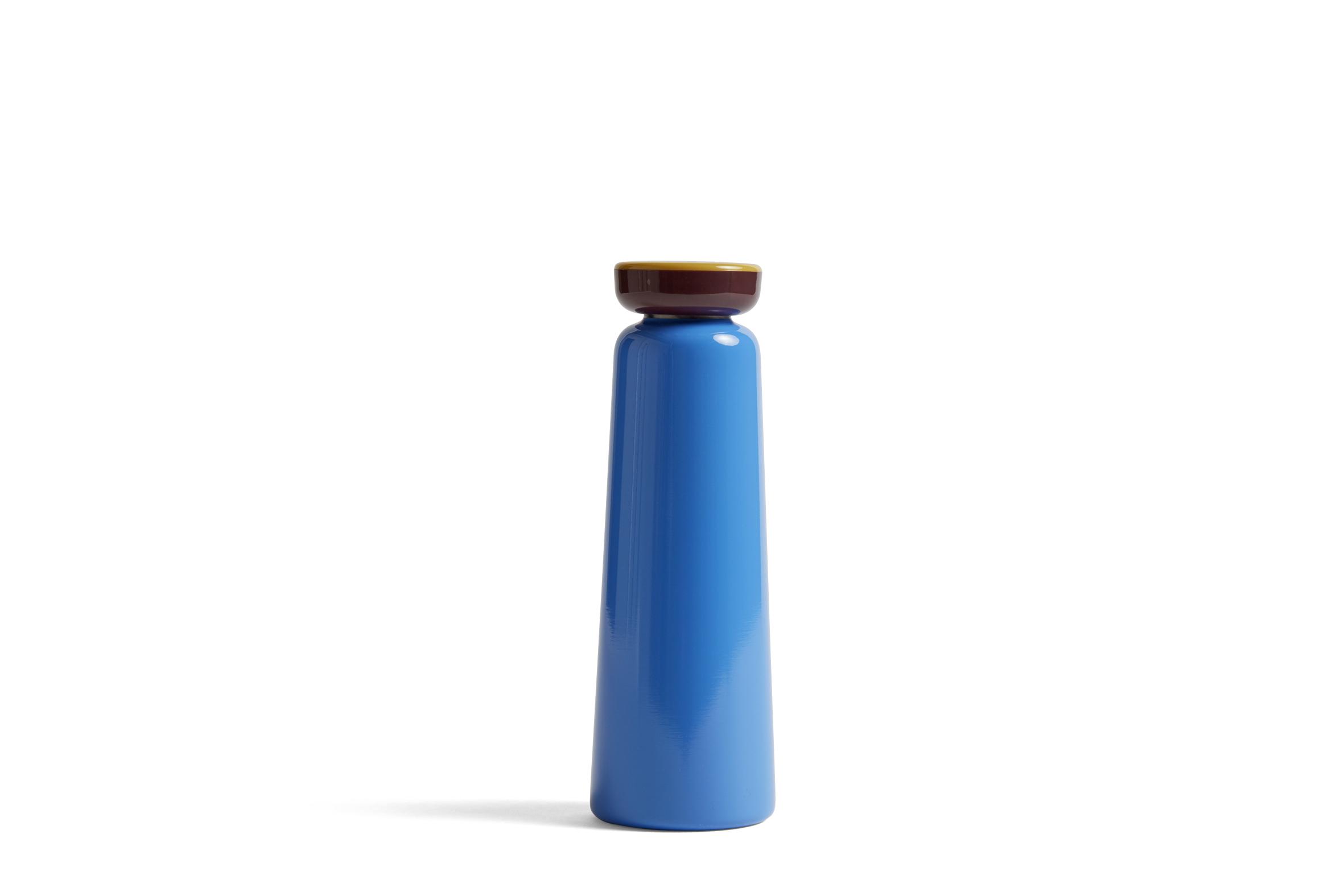 Sowden bottle blue 0.35L