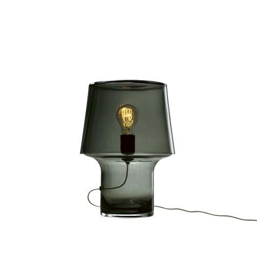 Cosy lamp grey
