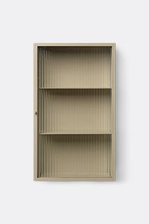 Ferm Living Haze Wall Cabinet Cashmere