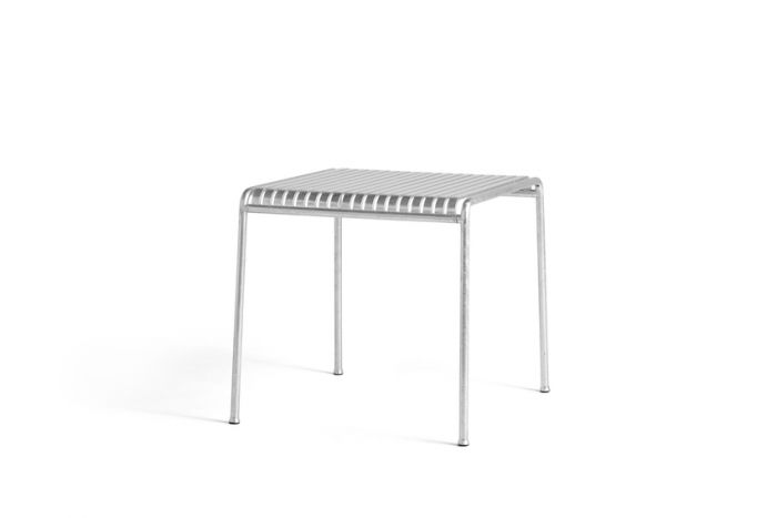 Hay Palissade Table Small Hot Galvanised
