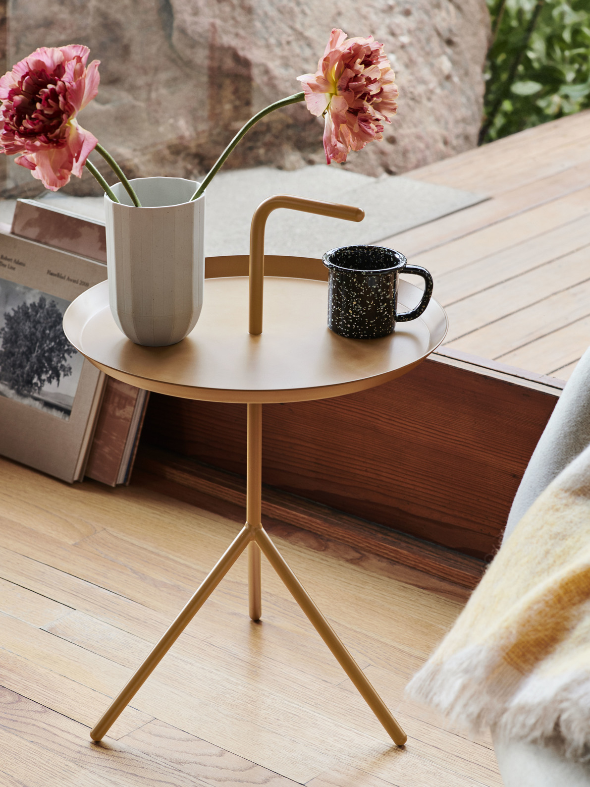 Hay DLM Side Table Toffee