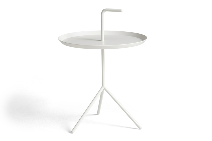 Hay DLM Side Table XL White
