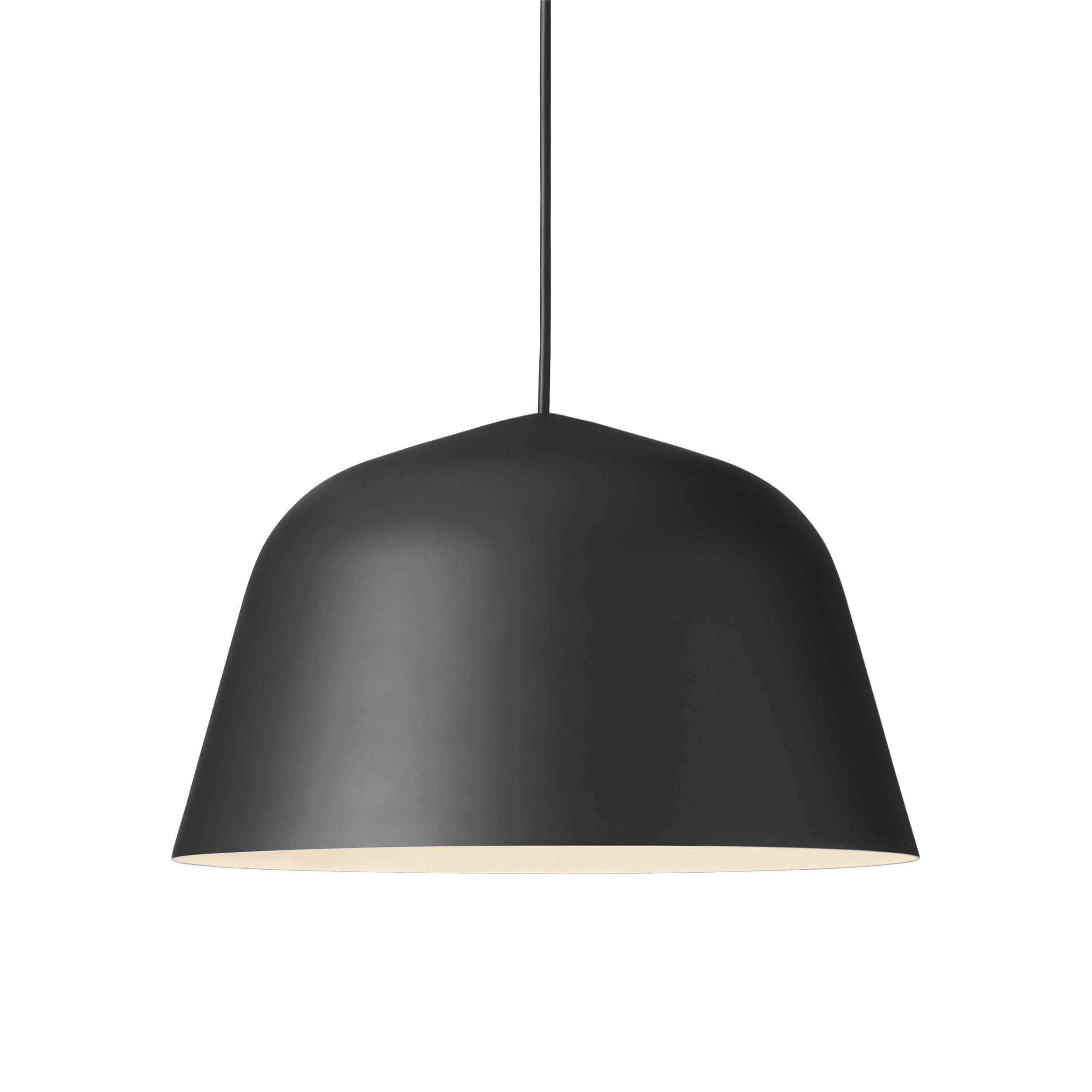 Ambit lamp 40 cm black