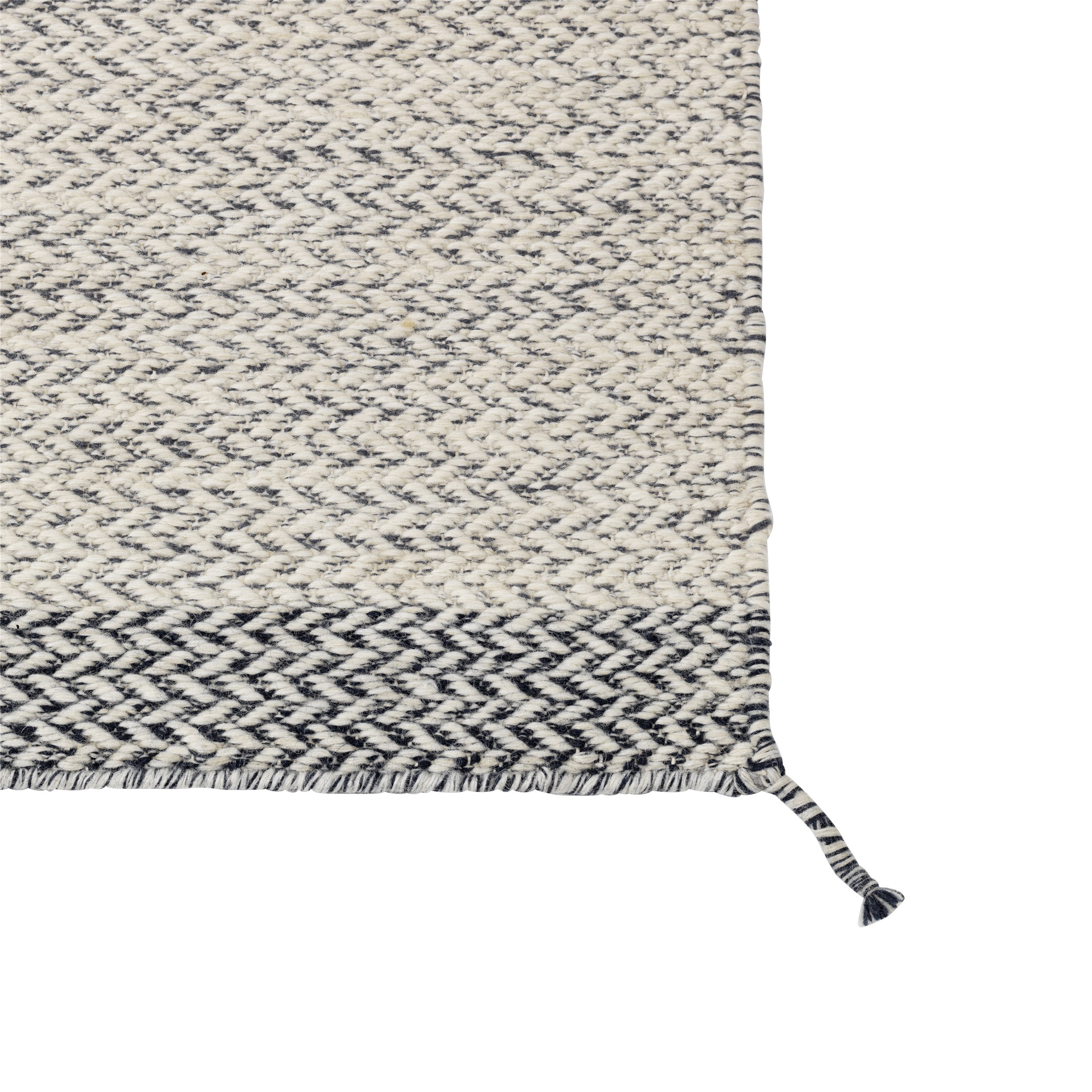 Ply rug 170 x 240 off-white