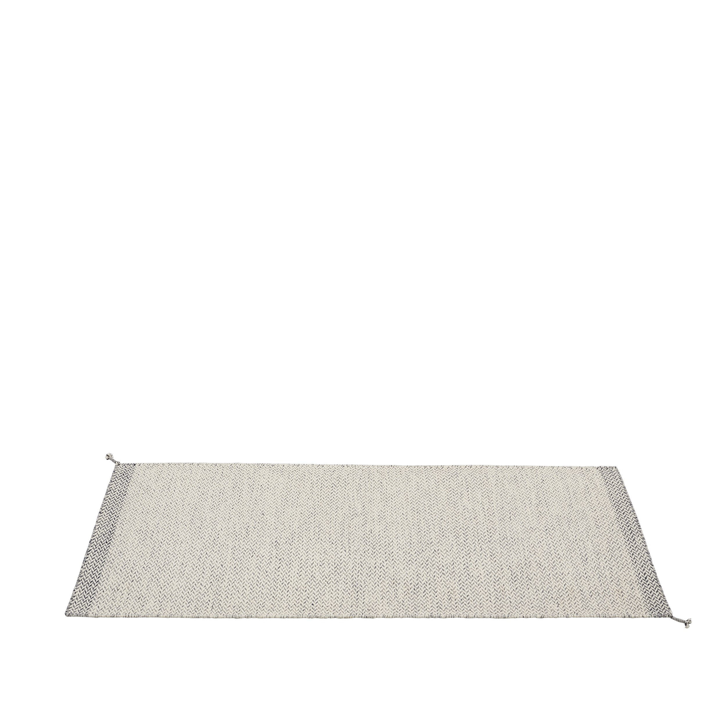 Ply rug 80 x 200 off-white