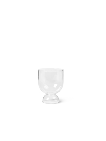 Ferm Living Still Glasses 2-pack