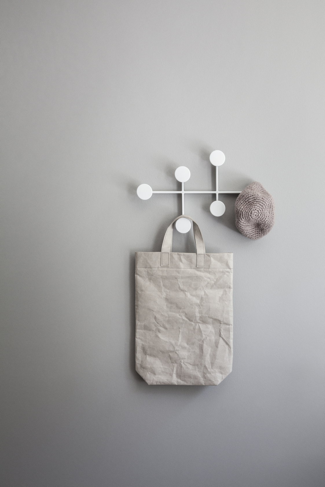 Menu Afteroom Coat Hanger Large White
