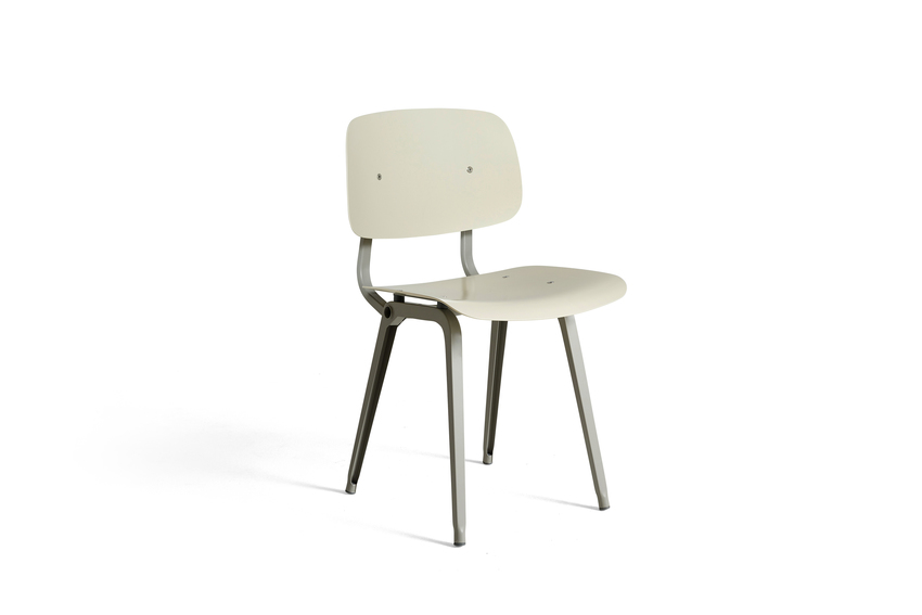 Hay Revolt Chair Beige / Rice