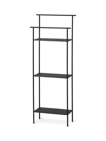 Ferm Living Dora Shelving Unit Black