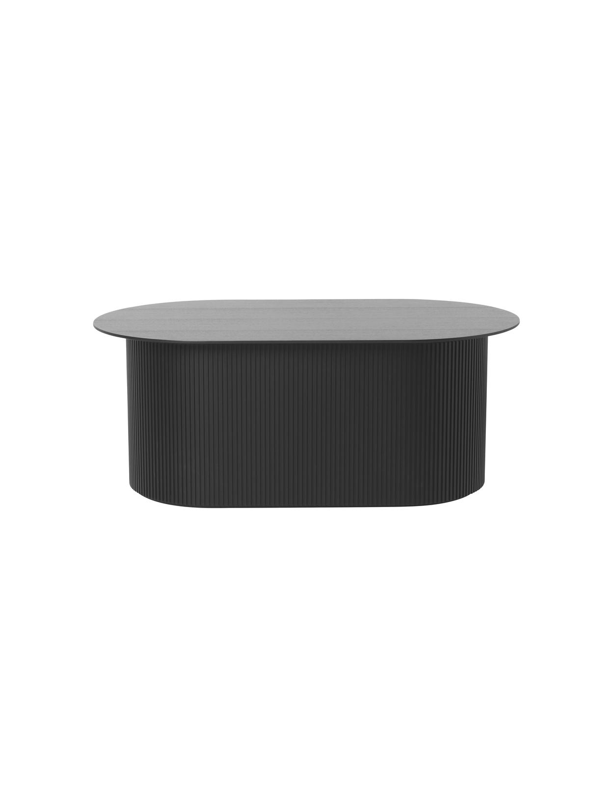 Ferm Living Podia Table Black