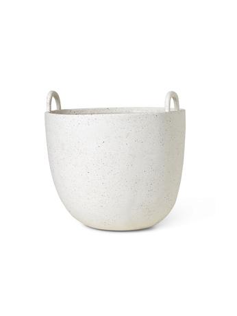Ferm Living Speckle Pot Large