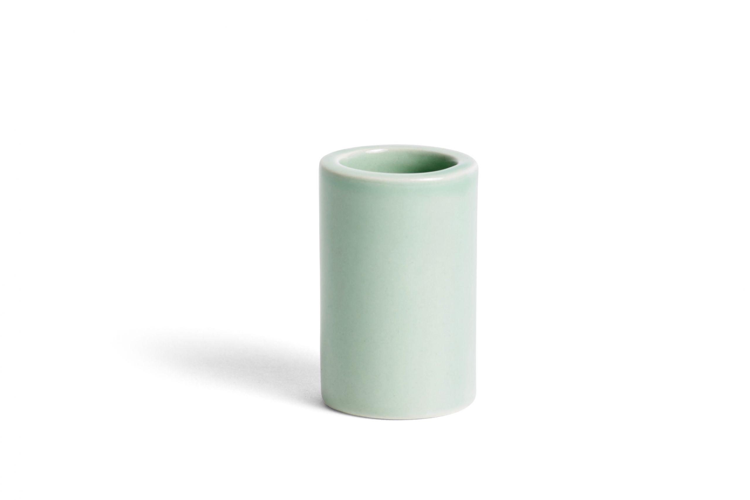 Toothbrush holder mint