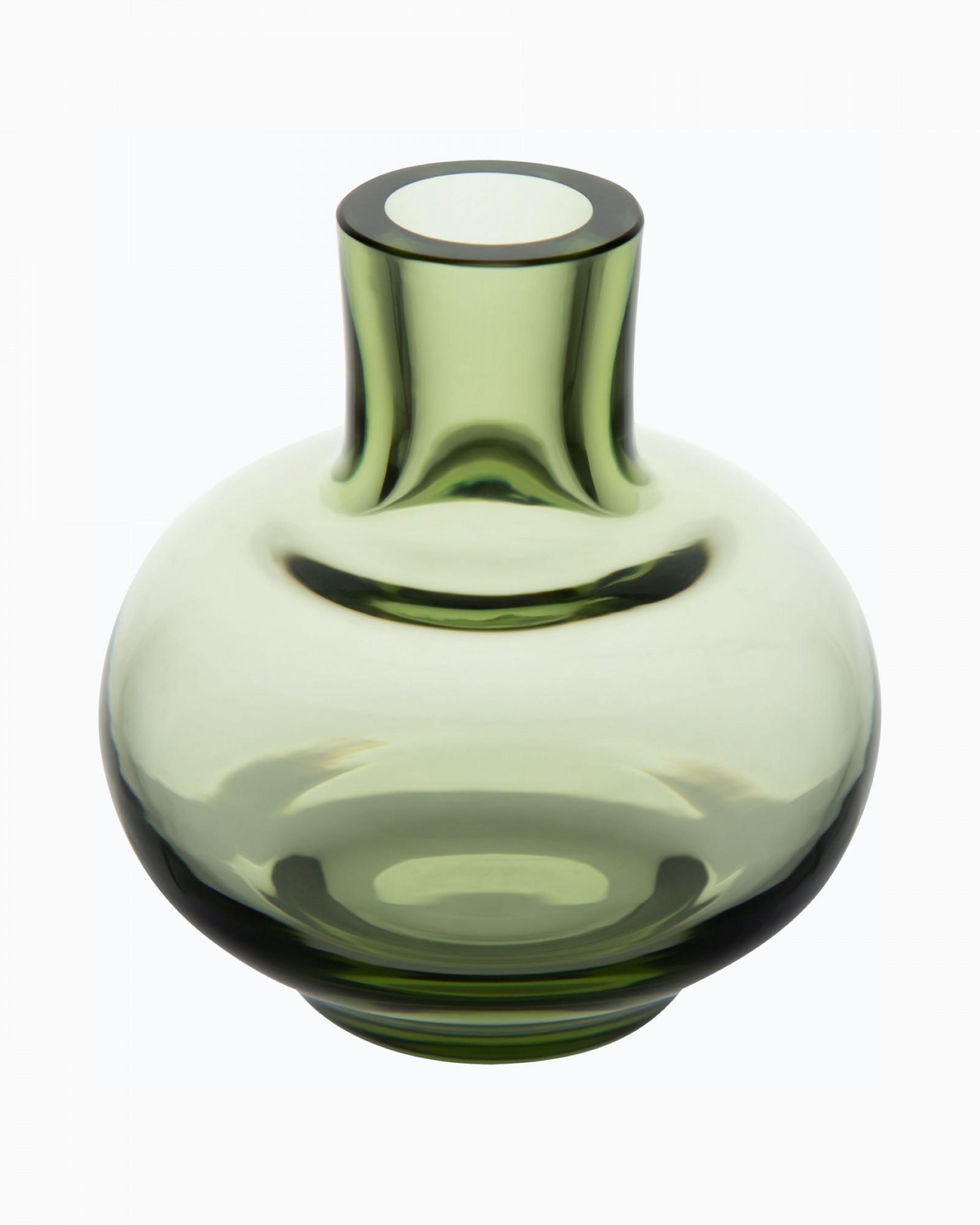 Marimekko Mini Vase Green