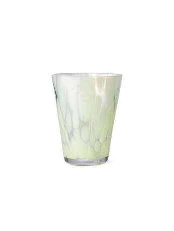 Ferm Living Casca Glass Fog Green