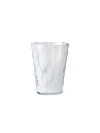 Ferm Living Casca Glass Milk
