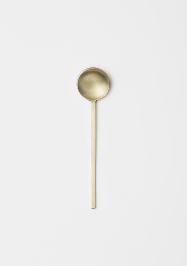 Ferm Living Fein Spoon Small