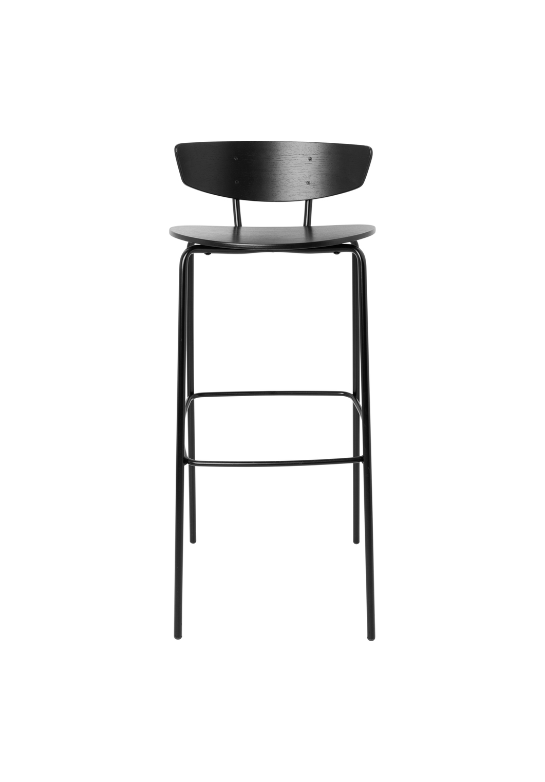 Ferm Living Herman Bar Chair High