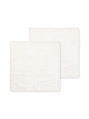 Ferm Living Linen Napkins Off-white