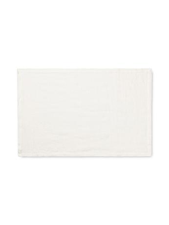 Ferm Living Linen Placemat set2 Off white