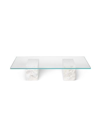 Ferm Living Mineral Coffee Table