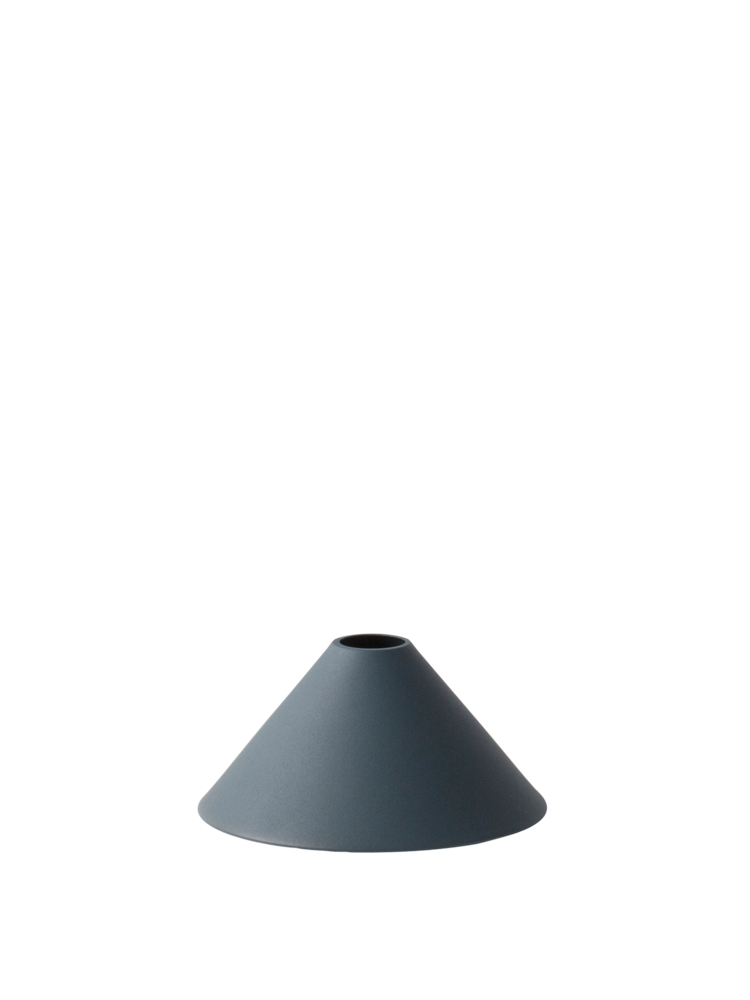 Cone Shade Dark Blue