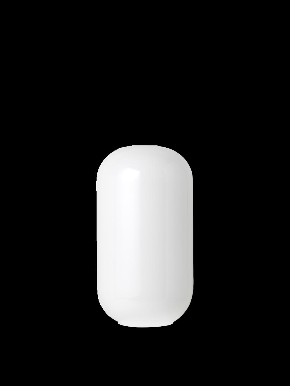 Opal Shade Tall White