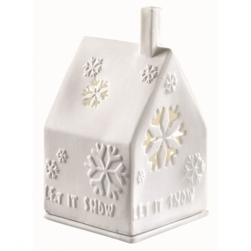 Light house let it snow